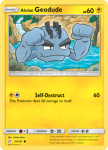 Sun and Moon Team Up card 34