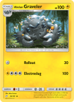 Sun and Moon Team Up card 36