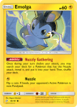 Sun and Moon Team Up card 46