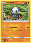 Sun and Moon Team Up card 81