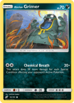 Sun and Moon Team Up card 83