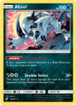 Sun and Moon Team Up card 88
