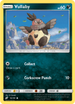 Sun and Moon Team Up card 92