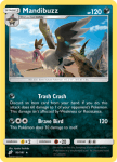Sun and Moon Team Up card 93