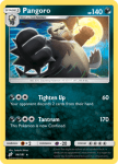 Sun and Moon Team Up card 94