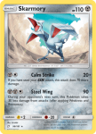Sun and Moon Team Up card 98