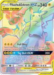 Sun and Moon Team Up card 184