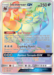Sun and Moon Team Up card 188