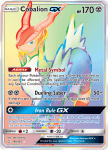 Sun and Moon Team Up card 189