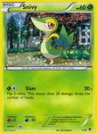 Pokemon McDonald's Collection 2011 card 1