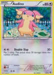 Pokemon McDonald's Collection 2011 card 12