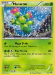 Pokemon McDonald's Collection 2011 card 2