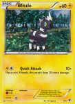 Pokemon McDonald's Collection 2011 card 6