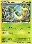 Pokemon McDonald's Collection 2012 card 1