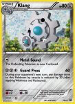 Pokemon McDonald's Collection 2012 card 11