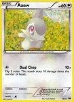 Pokemon McDonald's Collection 2012 card 12