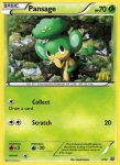 Pokemon McDonald's Collection 2012 card 2