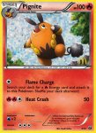 Pokemon McDonald's Collection 2012 card 4