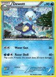 Pokemon McDonald's Collection 2012 card 5
