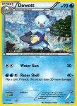 Pokemon McDonald's Collection 2012 card 5