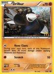 Pokemon McDonald's Collection 2012 card 8