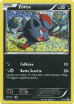 Pokemon McDonald's Collection 2013 card 11