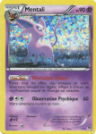 Pokemon McDonald's Collection 2013 card 7