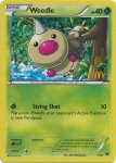 Pokemon McDonald's Collection 2014 card 1