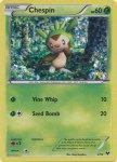 Pokemon McDonald's Collection 2014 card 2
