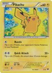 Pokemon McDonald's Collection 2014 card 5
