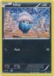 Pokemon McDonald's Collection 2014 card 6