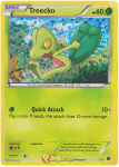 Pokemon McDonald's Collection 2015 card 1