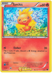 Pokemon McDonald's Collection 2015 card 3