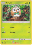 Pokemon McDonald's Collection 2017 card 1