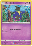 Pokemon McDonald's Collection 2017 card 6