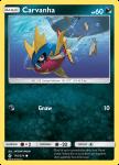 Pokemon Unbroken Bonds card 110