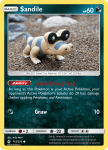 Pokemon Unbroken Bonds card 113
