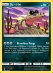 Pokemon Unbroken Bonds card 114