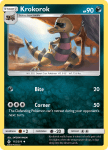 Pokemon Unbroken Bonds card 115