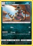 Pokemon Unbroken Bonds card 115