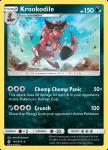 Pokemon Unbroken Bonds card 116