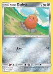Pokemon Unbroken Bonds card 121