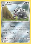 Pokemon Unbroken Bonds card 124