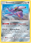 Pokemon Unbroken Bonds card 127