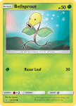 Pokemon Unbroken Bonds card 13