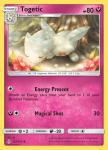 Pokemon Unbroken Bonds card 137