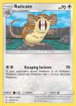 Pokemon Unbroken Bonds card 144