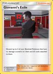 Pokemon Unbroken Bonds card 174
