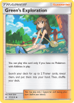 Pokemon Unbroken Bonds card 175