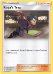 Pokemon Unbroken Bonds card 177